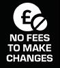 Bemoto - No fees to make changes