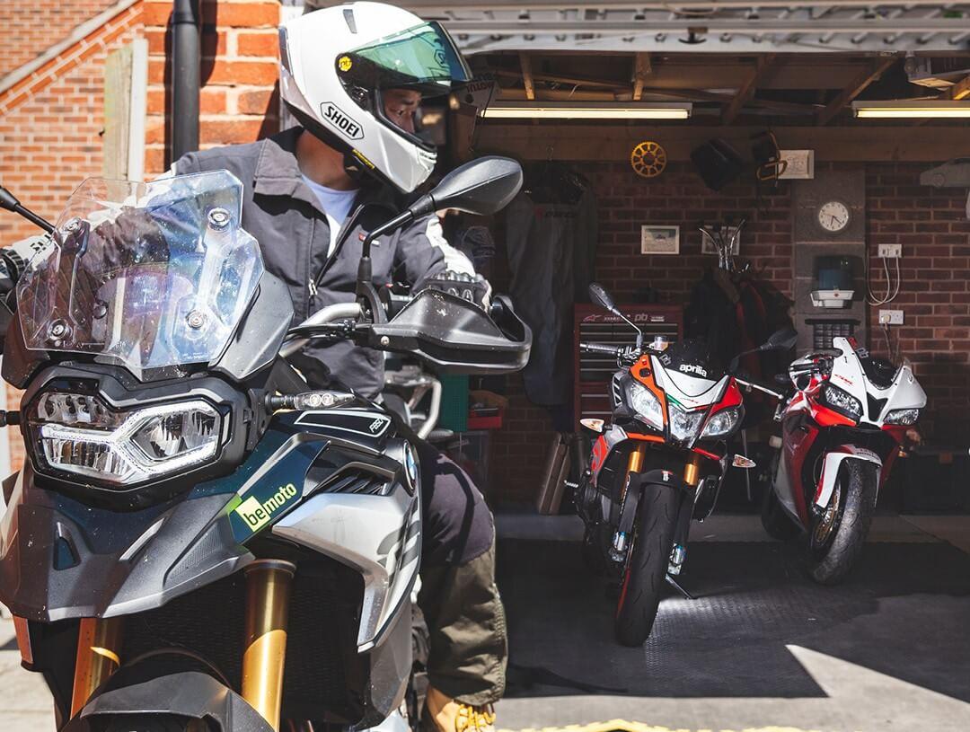 The Multi Bike Insurance Specialists Save Time Money Bemoto