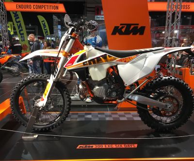 ​KTM-Sportmotorcycle AG