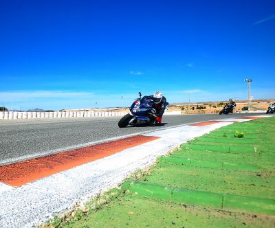 Spanish Fly: Euro Bike Trackdays