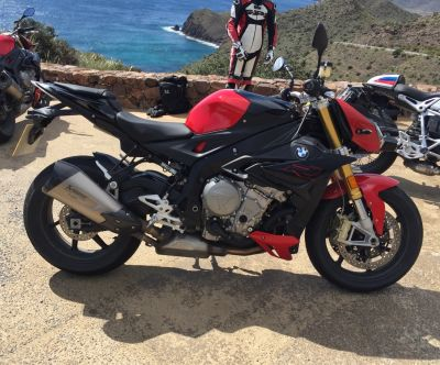 BMW S1000R 2017 Review