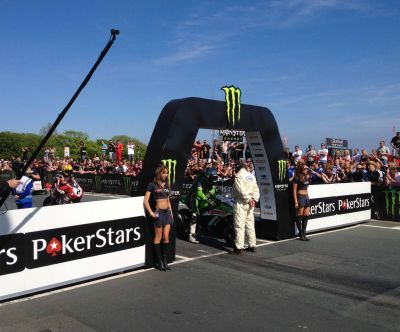 Isle of Man TT: The Perfect Lap