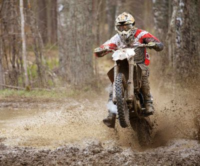 Dirt Bike Travel and Repatriation Insurance