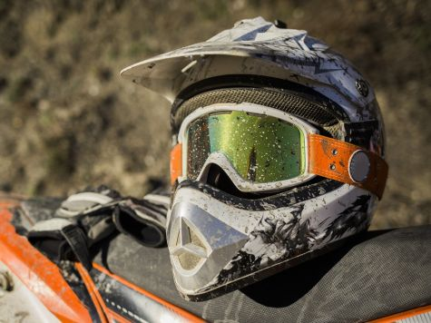 Dirt Bike Insurance Products