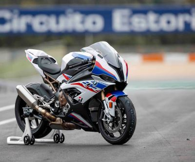 BMW S1000RR 2019 Review