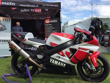 750cc Sportbikes | BeMoto