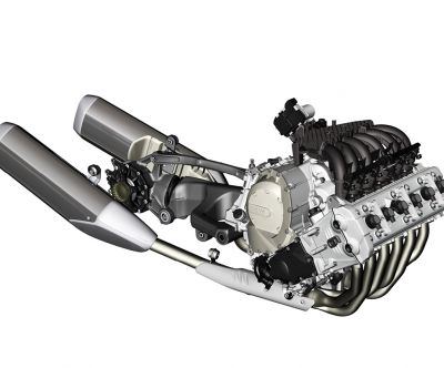 Motorcycle Engine Types: Part Two