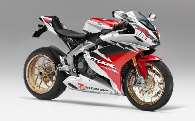 Parallel World Honda RVF 1000 Concept Bike for 2018 | BeMoto