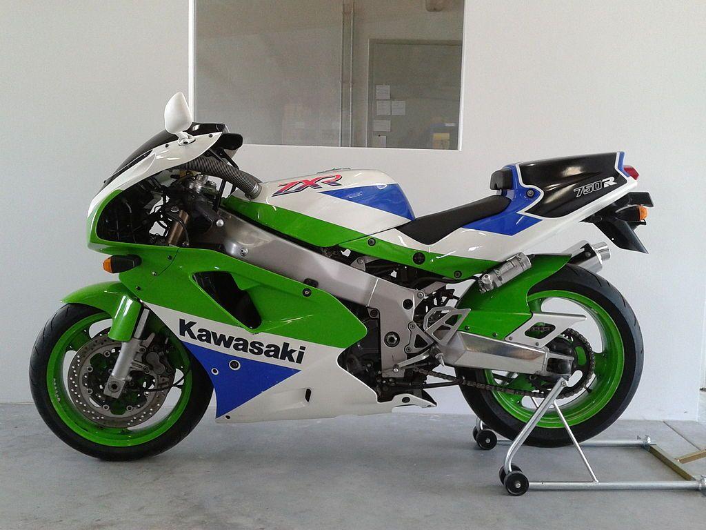 Kawasaki Zxr C Engine Oil
