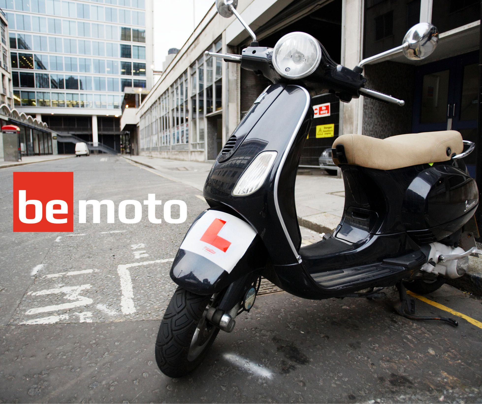 BeMoto Moped Insurance