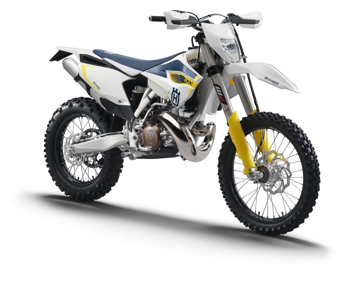 Enduro Bike