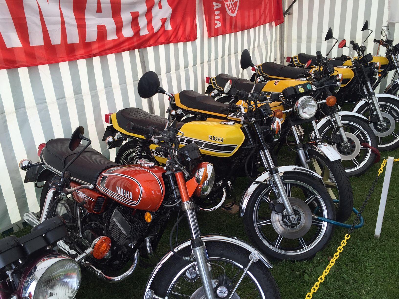 Future Classic Bike Insurance for iconic motorcycles | BeMoto