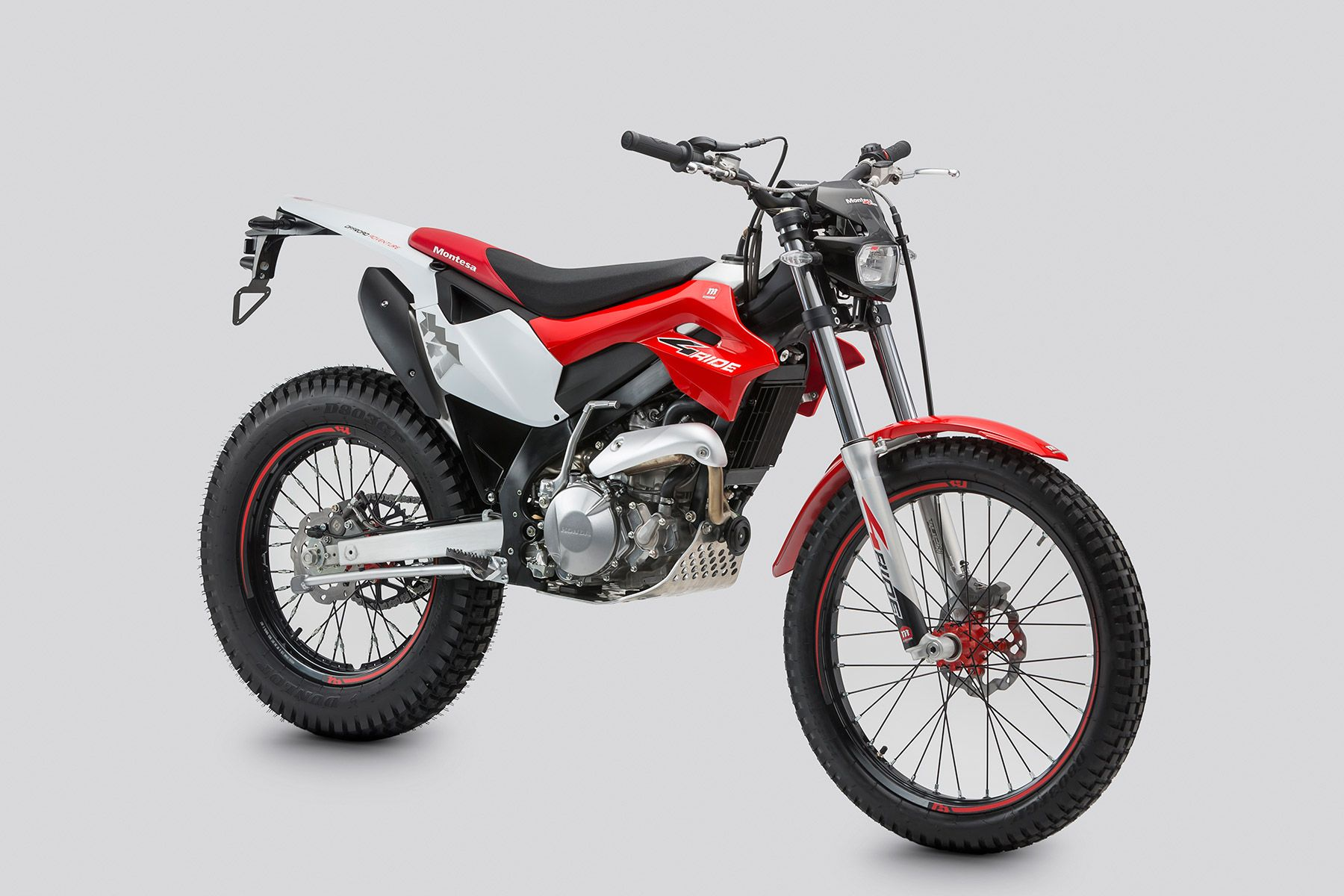 Crash Course For Getting Into Off Road Bikes Bemoto
