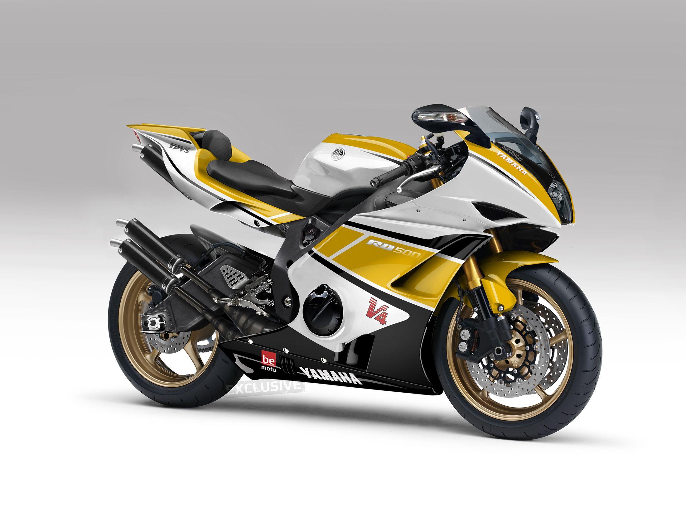 Yamaha Ow01 For Sale >> Yamaha Motor Company history and iconic bikes   BeMoto