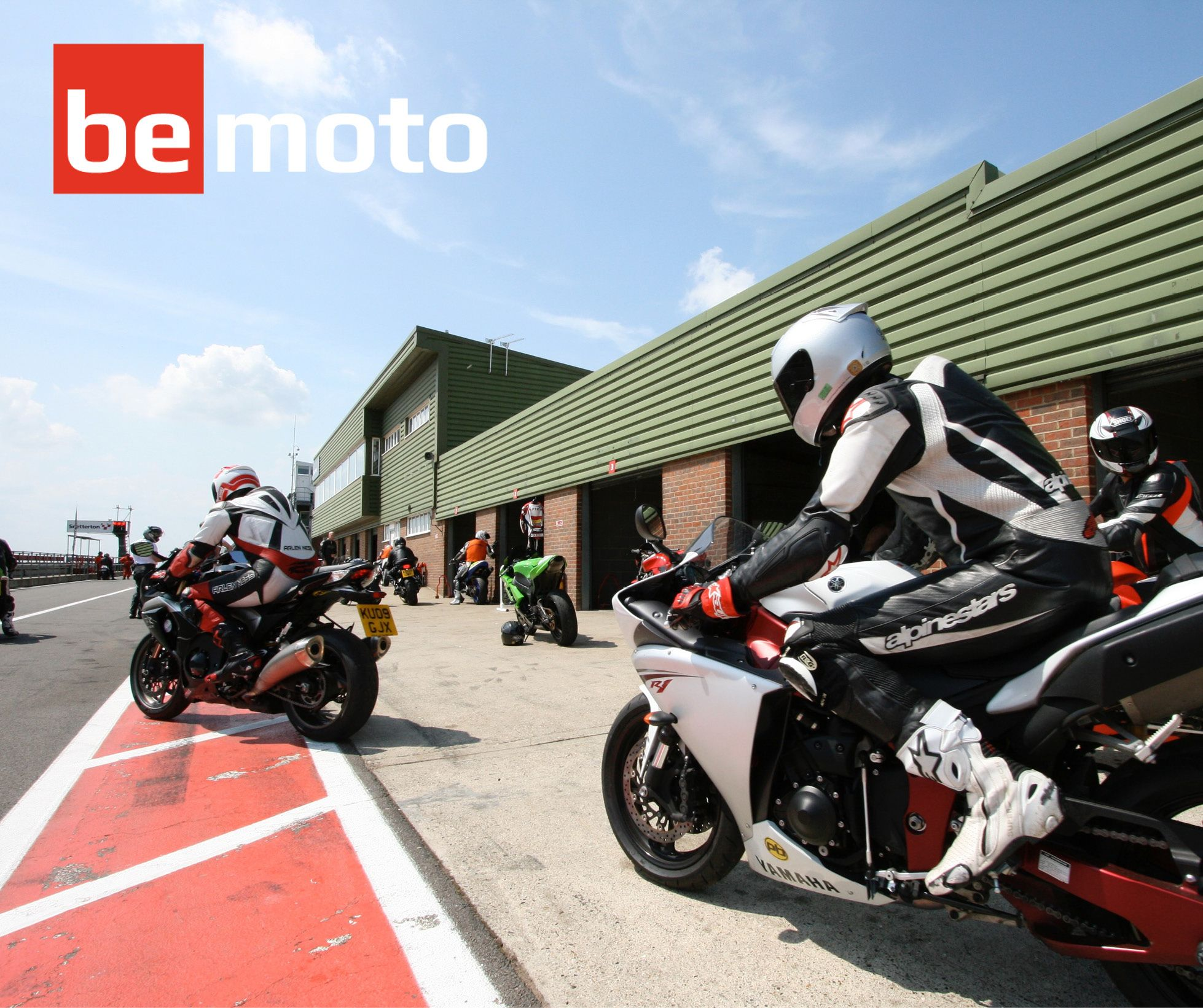 Motorcycle Trackday Insurance