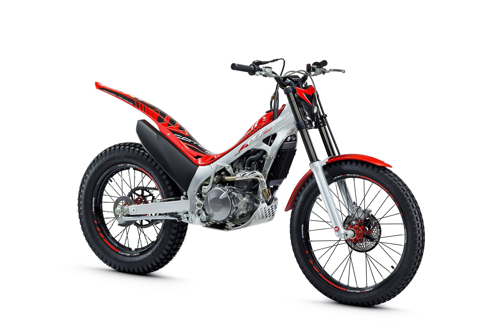Children S Electric Motorcycle Trials Bemoto