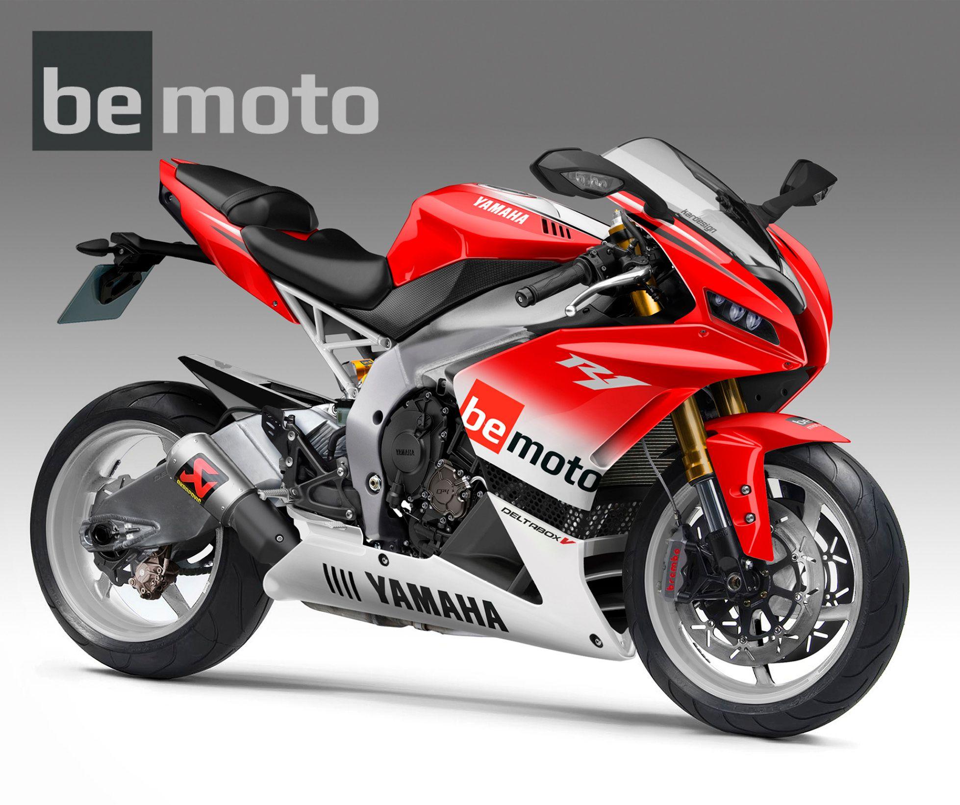 Faster Bros Yamaha